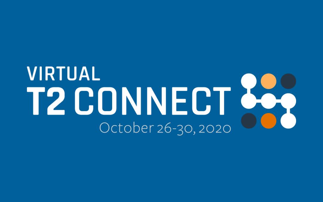 Virtual Fun at Connect 2020