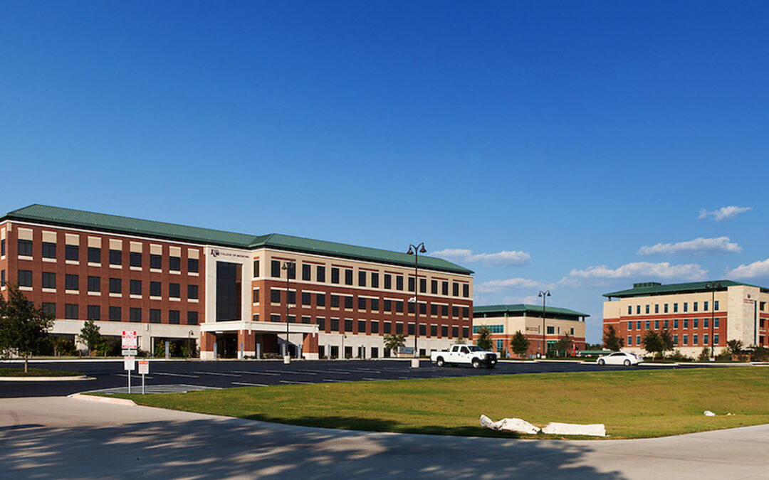 Texas A&M Health Science Center
