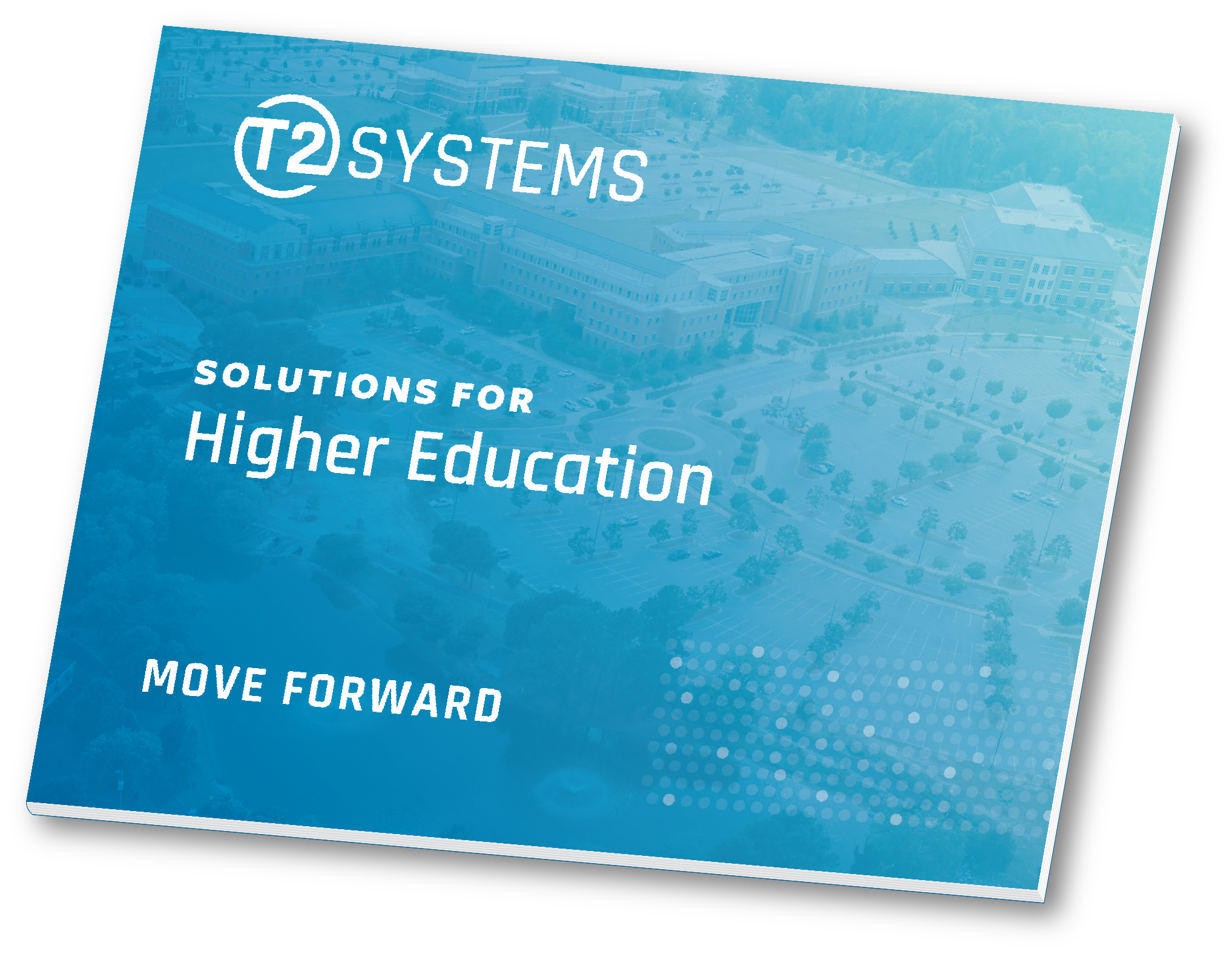Solutions for Higher Education Brochure